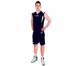 KIT DETROIT LEGEA COMPLETI BASKET