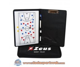 STRATEGY BOARD ZEUS BASKET - VOLLEY
