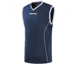 CANOTTA SLEEVELESS T-SHIRT SPORTIKA MODELLO SURF