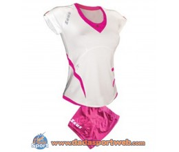 KIT MANILA ZEUS COMPLETI VOLLEY WOMAN