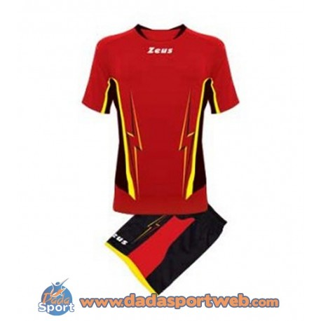 KIT TUONO ZEUS COMPLETI VOLLEY MAN