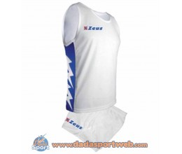 KIT RUNNER ZEUS COMPLETI ATLETICA