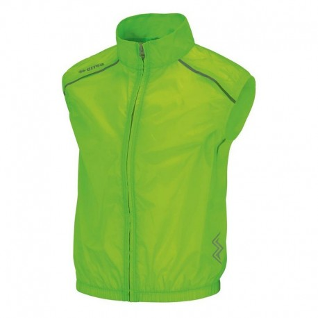 GIACCA ROAD ERREA JACKET RUNNING