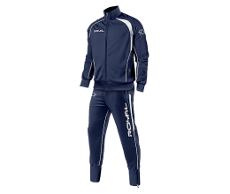 TUTA SPORTIVA TUTA ROYAL DEINE FULL ZIP