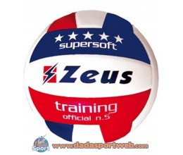 PALLONE TRAINING VOLLEY ZEUS