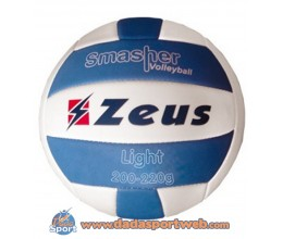 PALLONE LIGHT VOLLEY ZEUS