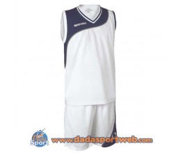 KIT CHICAGO SPORTIKA COMPLETI BASKET