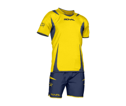 KIT HYPNOS ROYAL COMPLETI VOLLEY MAN