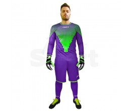COMPLETO PORTIERE ALLIANZ LEGEA
