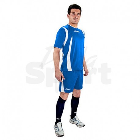 KIT LAZIO LEGEA COMPLETI VOLLEY MAN