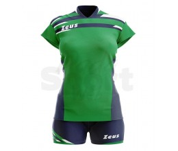 KIT ITACA ZEUS COMPLETI VOLLEY WOMAN