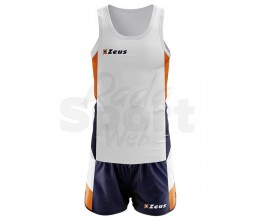 KIT BRUNO ZEUS COMPLETI RUNNING