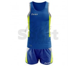 KIT ZEUS ATLANTE COMPLETI RUNNING