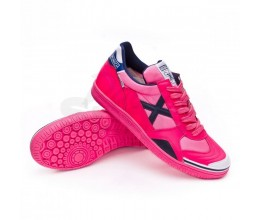 MUNICH GRESCA 268 SCARPE CALCETTO INDOOR FUTSAL