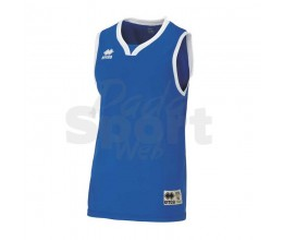 CANOTTA BASKET CALIFORNIA ERREA MAN