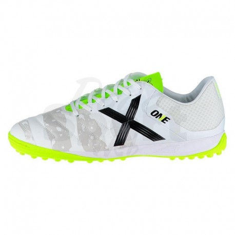 MUNICH ONE TURF 11 SCARPE CALCETTO INDOOR FUTSAL