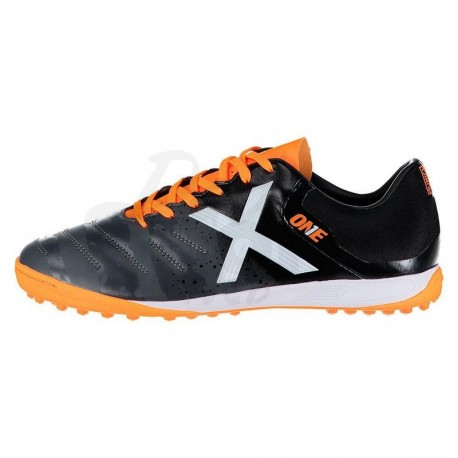 MUNICH ONE TURF 13 SCARPE CALCETTO INDOOR FUTSAL
