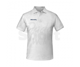 MAGLIETTA POLO COLLEGE M/C ROYAL