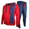 TUTA UMBRO RED BLU