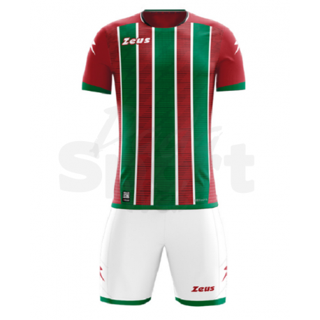 KIT ICON FLUMINENSE ZEUS COMPLETI CALCIO