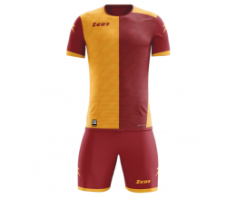 KIT ICON GALATASARAY ZEUS COMPLETI CALCIO