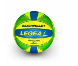 PALLONE BEACH VOLLEY NEW LEGEA