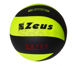PALLONE MATCH VOLLEY ZEUS