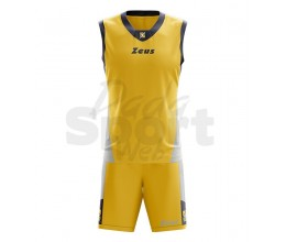 KIT KING ZEUS COMPLETI BASKET