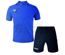 KIT OLIMPIA LEGEA KIT RELAX ESTIVO