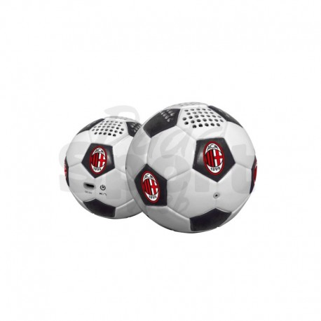 FOOTBALL SPEAKER BLUETOOTH