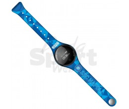 SMARTFIT WATCH SQ BLU AZZURRO