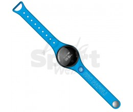 SMARTFIT WATCH LIGHT BLUE