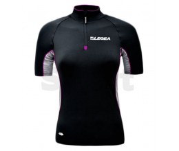 RUNNING SHIRT WOMAN BOSTON LEGEA
