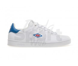MANCHESTER UK UMBRO WHITE ADRIATIC