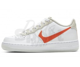 NIKE AIR FORCE 1 LV8 3 GS 100