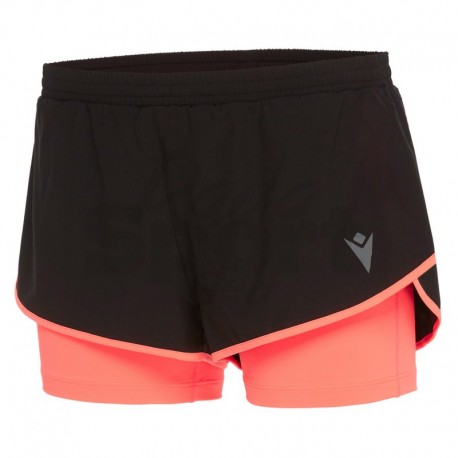 micro shorts running donna tricia