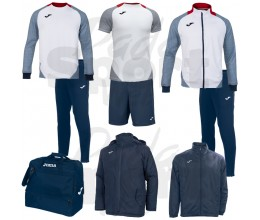 JOMA SET ESSENTIAL II