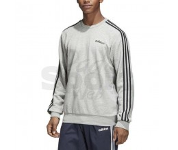 FELPA ASDIDAS 3-STRIPES CREWNECK