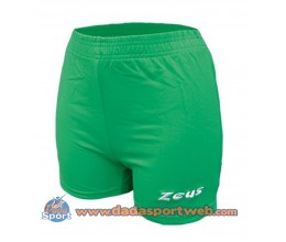 PANTALONCINO VOLLEY RAFFY WOMAN ZEUS