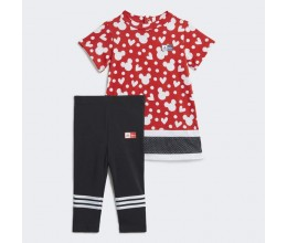 ADIDAS COMPLETO DISNEY MINNIE MOUSE SUMMER