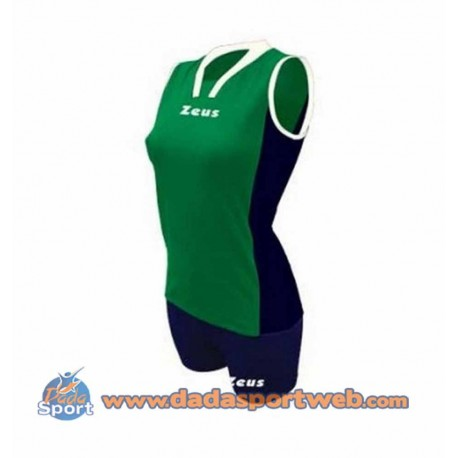 KIT LOLY ZEUS COMPLETI WOMAN VOLLEY