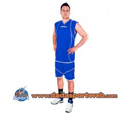 KIT STORM BASKET MIAMI COMPLETI BASKET