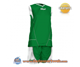 KIT IDEAL COMPLETI BASKET WOMAN