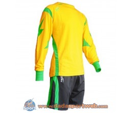 HISPANICO ZEUS KIT COMPLETI PORTIERE KIT GOALKEEPER