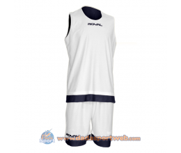 COMPLETO BASKET DOUBLE KD207 ROYAL